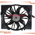 Replacement Cooling Fan For BMW E60 17427524881