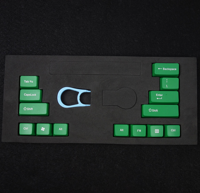 Ctrl Alt shift <font><b>14</b></font> keys/set <font><b>keycap</b></font> mechanical keyboard key cap universal OEM standard mechanical keyboard ABS keys image