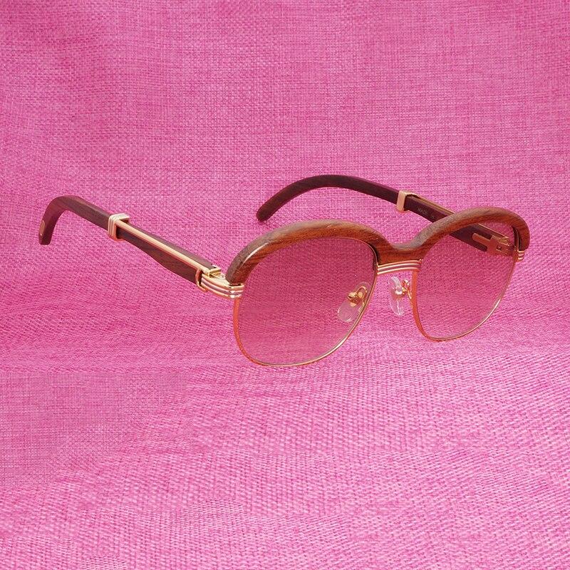 Luxury Brand Designer carter glasses wood sunglasses men frames wooden sun gasses frame for men optical eyewear eyeglasses