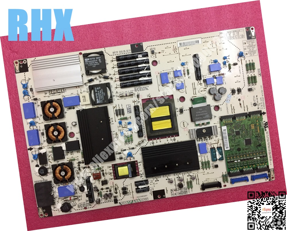 for LG 42LE4500  LCD TV power supply board  EAY60803102 PLDF-L907A  3PCGC10008A-R   is used fsp150 3ps01 r hsl32 3l02 lcd lcd power board used and tested