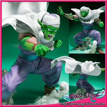Japão anime original bandai tamashii nations figuarts zero dragon ball z figura coleção-piccolo(China)