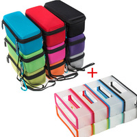 Factory Outlet Fashion Soft Silicone Case Cover For Bose SoundLink Mini 1 2 Bluetooth Speaker 7