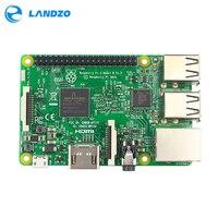 Raspberry Pi 3 Model B Motherboard 1GB LPDDR2 BCM2837 Quad Core Ras PI3 B,PI 3B,PI 3 B with WiFi&Bluetooth