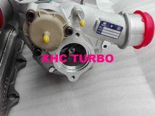 НОВЫЙ ПОДЛИННАЯ K03 53039880174 Turbo Турбокомпрессор для OPEL Astra, Corsa Buick Excel GT, Regal Cruze, Malibu Z16LET 1.6 Т