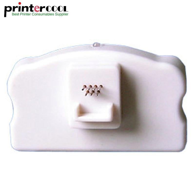 einkshop 1pc reseter chip de tanque de manutencao para epson stylus pro 9910 pro7910 pro7900 pro