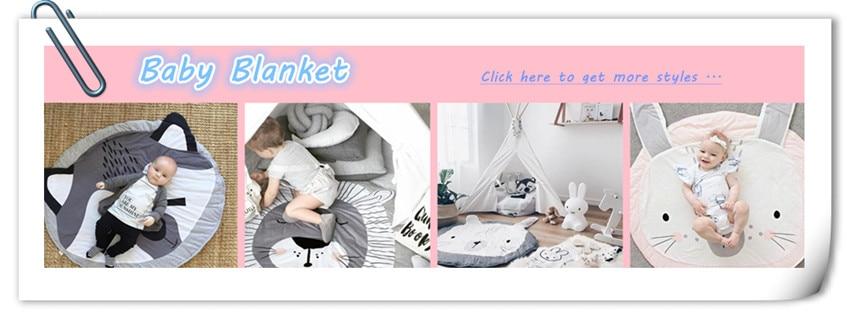 HTB1TNHecECF3KVjSZJnq6znHFXaf Baby play mat infant playmat Ruond Cotton Crawling Mat kids Game Rugs Children Room Floor Carpet decorative mats Photo Props