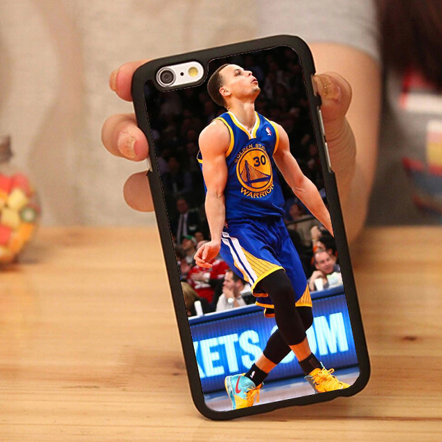 watch cc526 69ed7 US $8.4 |Golden State Warriors Basketball MVP Stephen Curry Phone Case For  iPhone 6 6 plus 5 5s 5c 4 4s Accessories CellPhone Cover case on ...