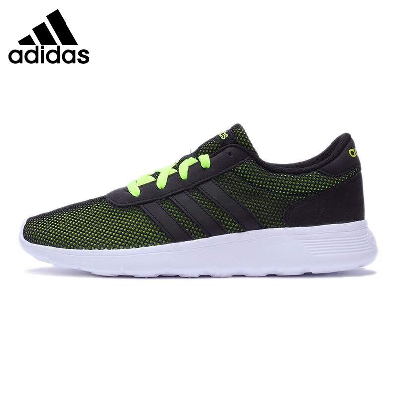 Prix pour Original Nouvelle Arrivée Adidas NEO Étiquette Hommes de Planche À Roulettes Chaussures Sneakers