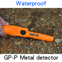 Waterproof Pinpointer Metal Detector Garrett AT Pro PointerIndustrial Metal Detector PinPointer GP pointer Garrett pro same