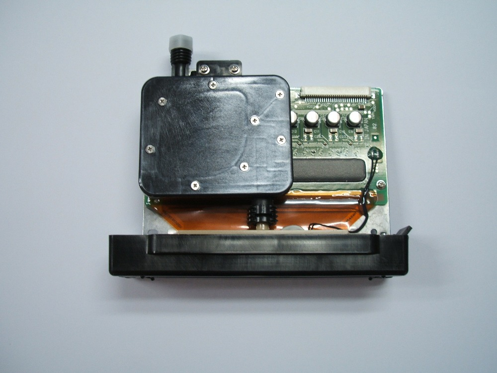 Spt 510/35pl printhead Printer Spare Parts spt 510 35pl original printhead for infiniti challenger machine