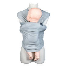 Baby Wrap Versatile Mesh Water Warm Weather Baby Carrier, Lightweight, Quick Dry & Breathable Baby Carrier