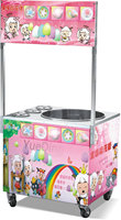 2015 New Style Commercial Gas Cotton Candy Floss Machine For Sale
