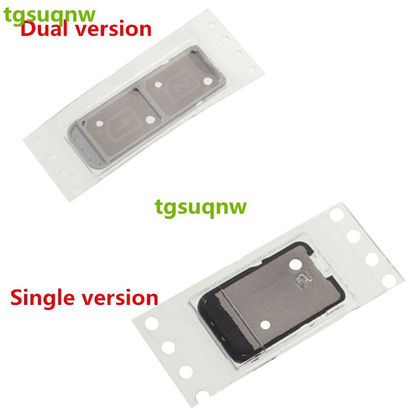 Dual Single SIM Card Tray Holder Connector Slot Adapter For Xperia XA F3111 F3113 F3115 F3112 F3116