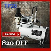 Tatoo Air Compressor Portable