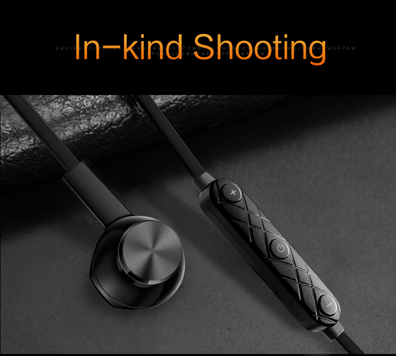 новые vchicsoar и i8 беспроводной стерео наушники bluetooth для В4.1 спорт гарнитура металл-вкладыши наушники наушники фоне де ouvido с микрофоном