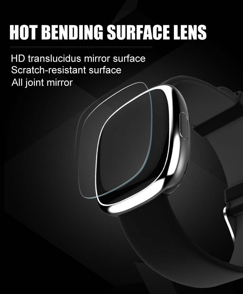 Heart Rate Pulse Monitor Smart Band Sleep Fitness Tracker Blood Pressure Bracelet Pedometer for Andriod IOS iPhone 7 Meizu Watch 15