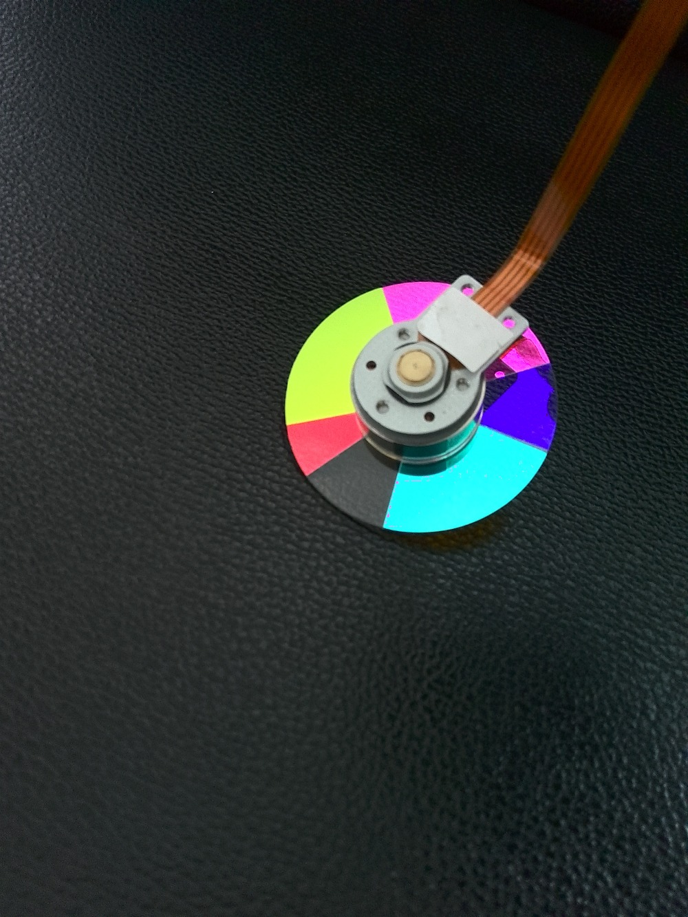 NEW Original DLP Projector Color Wheel for Acer X1160