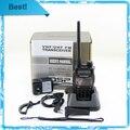 Новый ходьбы обсуждение Pofung Baofeng УФ-5RA Рации Сканер Радио УФ Dual Band Cb Радиолюбителей walkie Трансивер