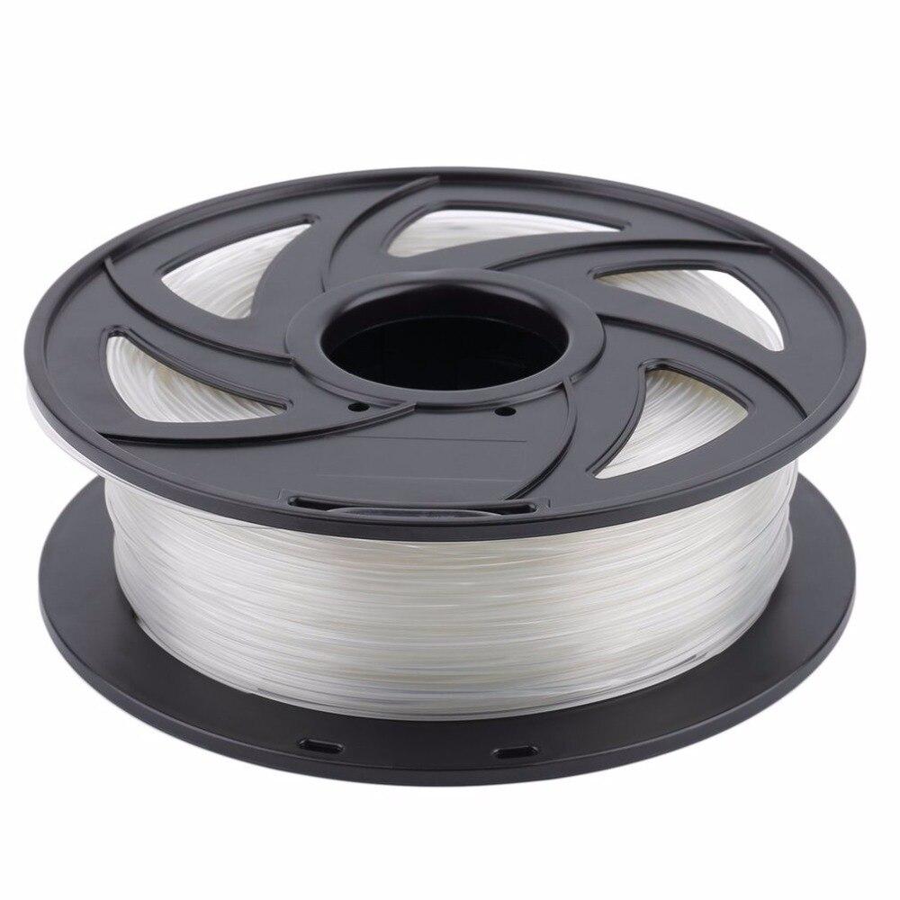 High Quality 3D Printer Filament 300m PLA Plastic Filament