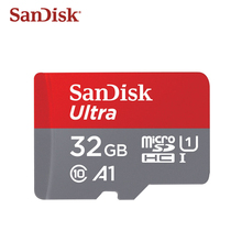 Original tf cards 64GB 128GB SanDisk A1 micro SD Card Ultra Memory Cards 16GB 32GB high speed microSDHC microSD UHS I