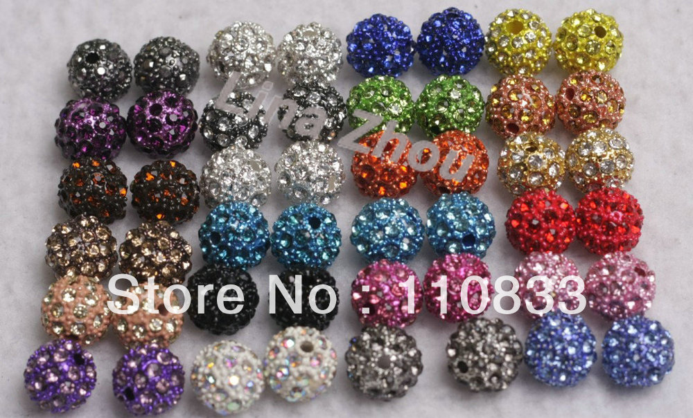 13aabfb46 Buy alloy shamballa beads and get free shipping on AliExpress.com