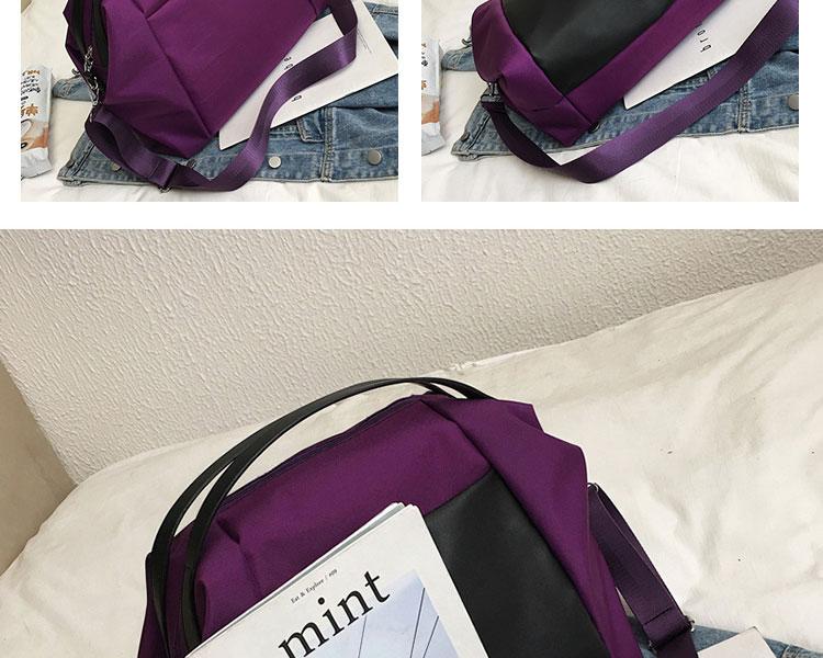 Large Capacity Women Beach Bags Shoulder Mummy Handbag WaterProof Nylon Folding Tote Long Large Capacious Shopping Bags 46