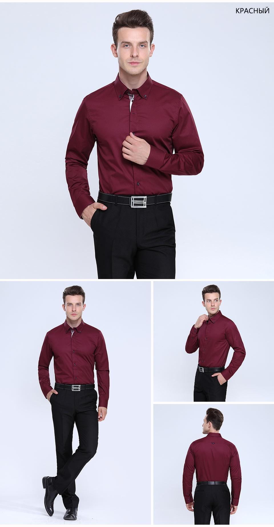 Slim Fit Men's shirts