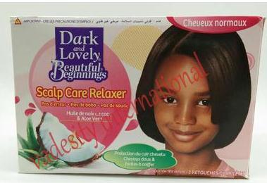 dark and lovely beautiful beginnings hair relaxer vadesity dark and lovely superior moisture relaxer regular