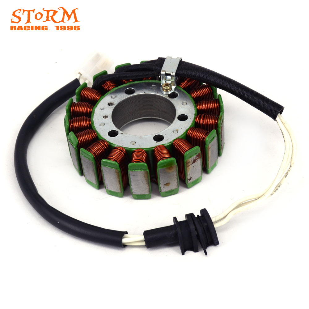 Motorcycle Engine Magneto Stator Coil For Yamaha Yzf R6