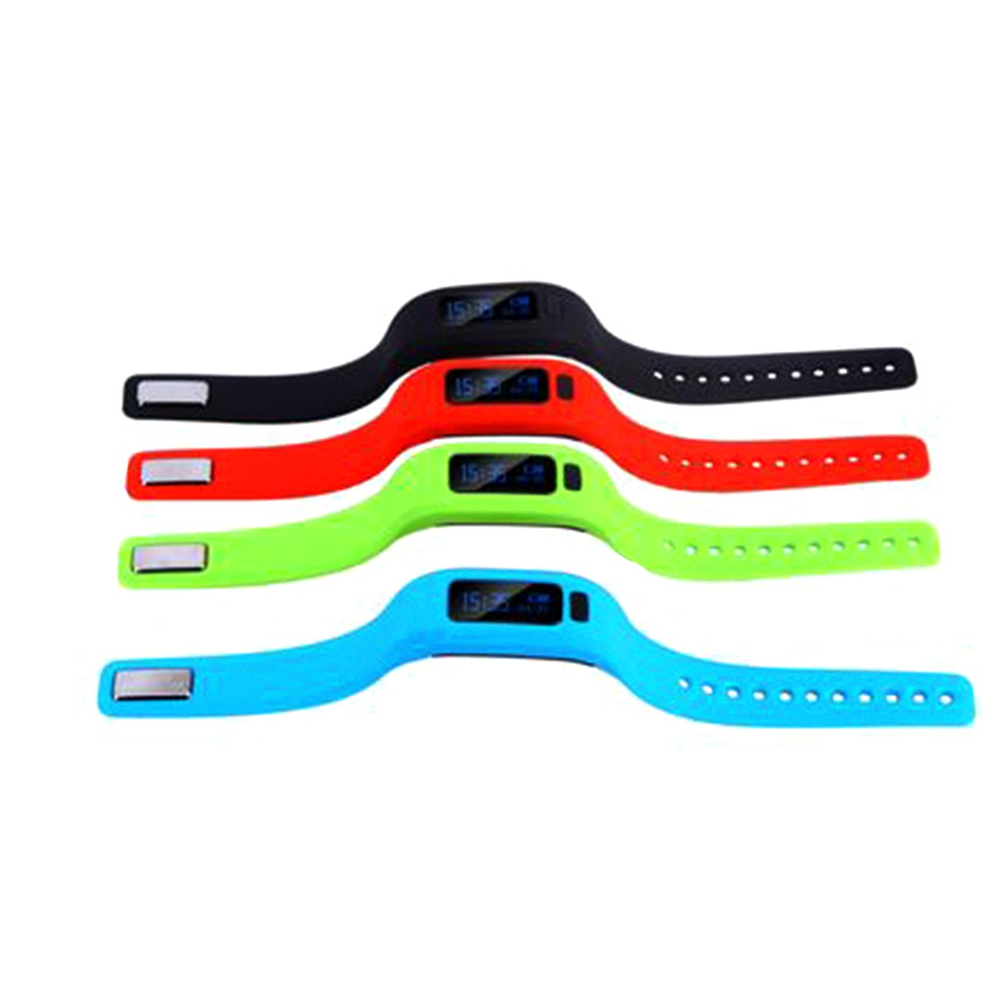 New Arrival Moving up2 Fitness Tracker Bluetooth Smartband Sport Bracelet Smart Band Wristband Pedometer For IPhone