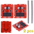 2Pcs VNH2SP30 Stepper Motor Driver Module Monster Moto Shield Replace L298N