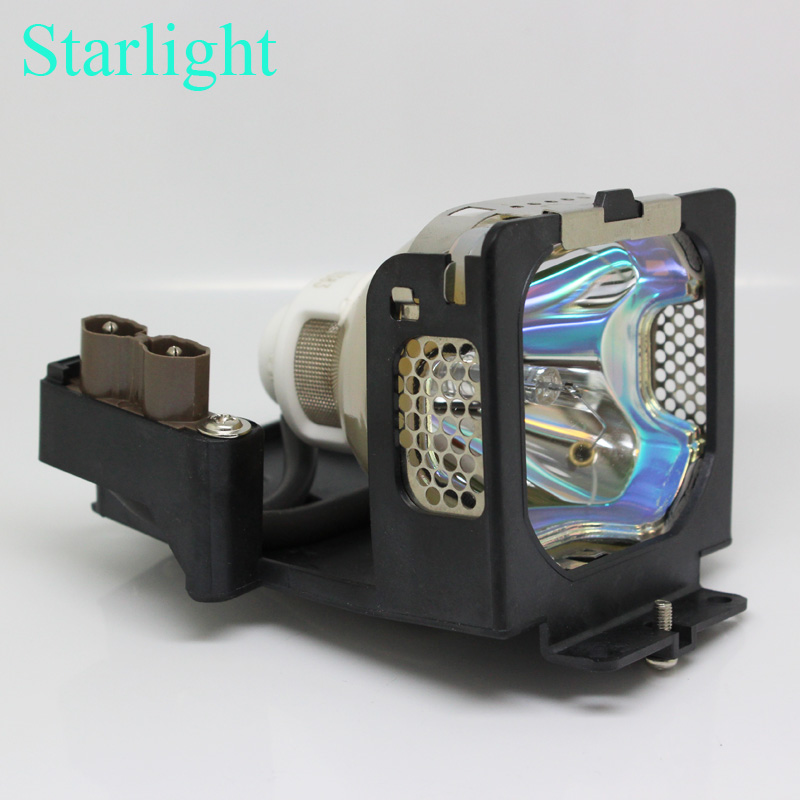 projector lamp 610-300-7267 POA-LMP51 for SANYO PLC-XW20A PLC-XW20AR with housing lamp housing for sanyo 610 3252957 6103252957 projector dlp lcd bulb
