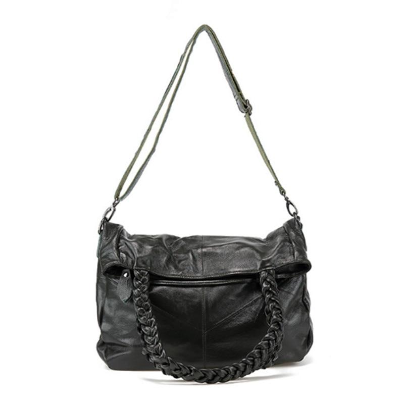 cuir main à cuir en sac cuir de de Vraiment tissé à de 100 sac sac Italien luxe Sac grande sacs Épaule capacité bandoulière en en Sacs dans Patchwork Y0nHOYq5w8