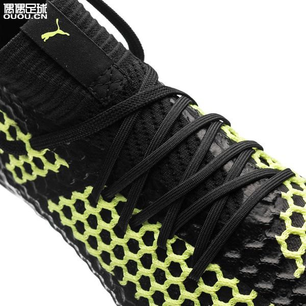 2018 PUMA Future 18.1 NetFit Text Firm Ground hyFG Soccer Cleats Sneakers  Badminton Sports Shoes 8 COLOR SIZE39 45-in Badminton Shoes from Sports ... 925b25933