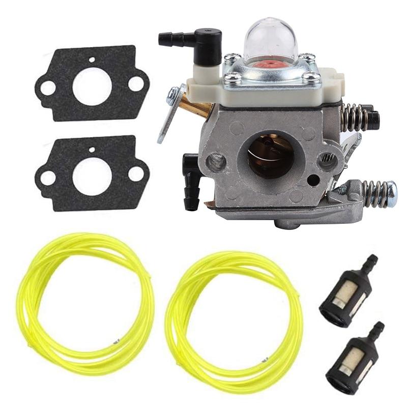 Replacement Carburetor For Walbro WT-990 WT-990-1 Zenoah RC HPI Baja Lawn Mower