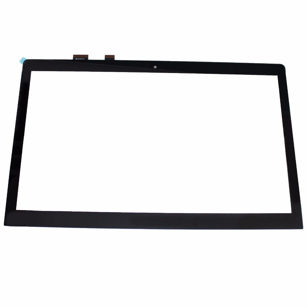 все цены на  15.6 inch Touch Screen Digitizer Glass Panel Replacement parts Without Bezel For Asus ZenBook Pro UX501 UX501V UX501JW UX501VW  онлайн
