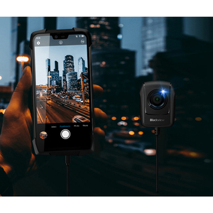 Image 5 - Blackview Night Vision Dual Camera For BV9700 Pro Rugged Smartphone