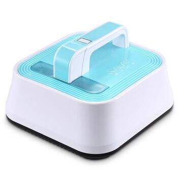 Mite-Killing Vacuum Cleaner Household Vacuum Cleaning Machine Ultrasonic Mites Controller UV Sterilizer Machine UV-012