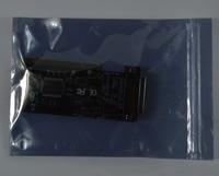 20*30 cm of 7.87*11.8 inch Anti Statische Afscherming rits lock Top waterdichte zelf seal ESD Antistatische bag pack 50 stks/zak