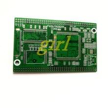 Placa de núcleo placa de desenvolvimento stm32f767igt6 placa de sistema mínimo placa vazia