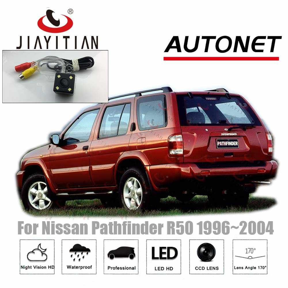 Liislee Car Camera For Nissan Pathfinder Terrano Regul R50 For Infiniti Qx4 High Quality Rear View Back Up Camera Ccd With Rca Rear Camera Nissan Nissan Pathfinder Cameranissan Camera Aliexpress