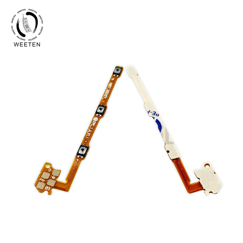 US $1 89 5% OFF|Power & Volume Flex Cable For Infinix Hot 4 x556 X557 5 5