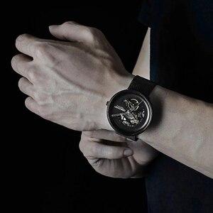 Image 4 - Оригинальные механические наручные часы Youpin CIGA MY Series, мужские и женские механические часы с золотой премией iF Design H28