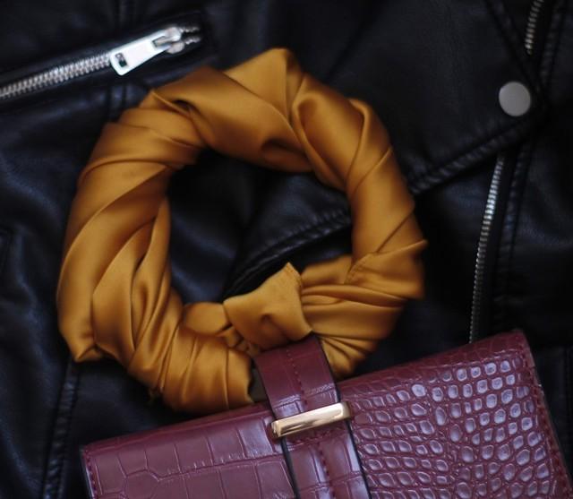 luxury brand silk fashion lady square soft shawls 4