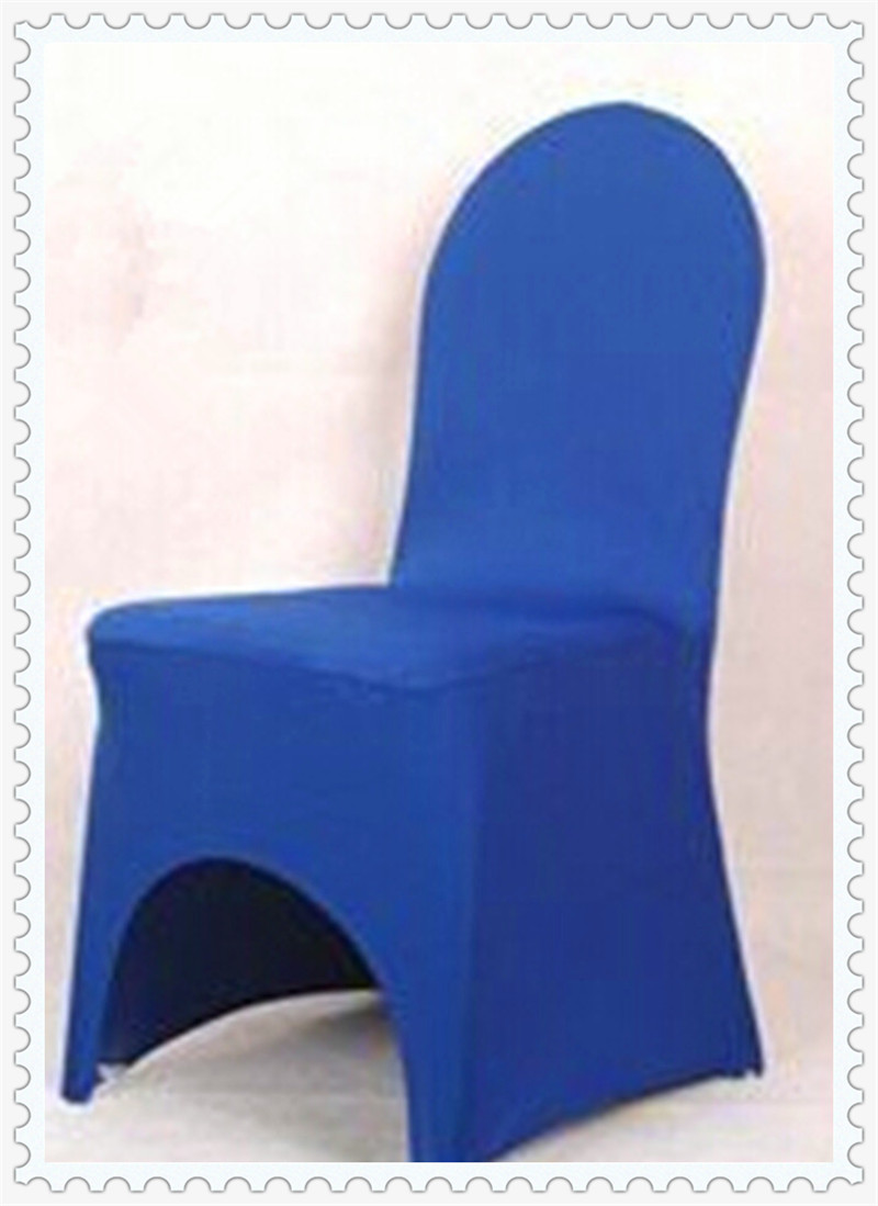 Easy Chair Covers For Weddings - Free shipping to russia lycra chair covers for wedding easy to use navy blue spandex chair