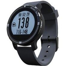 IP67 Водонепроницаемый Smart Band S200 умный Браслет Bluetooth 4.0 фитнес-трекер с монитор сердечного ритма для IOS Android-смартфон