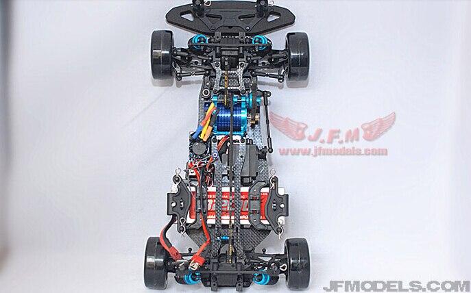 94d55ce8d71b9 RC car BSD 1 10 Electric remote control Flat car BSD BS208 ...