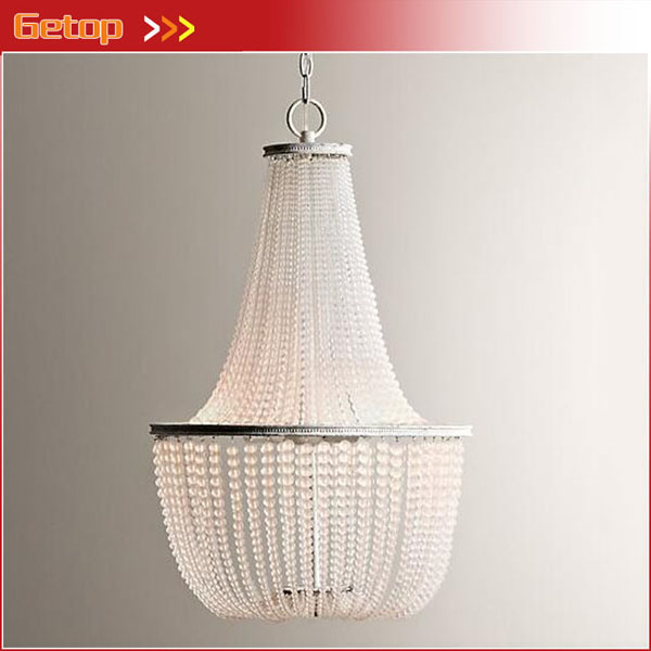 Retro American Crystal Pendant Light for Dining Room Restaurant Bedroom Study Living Room Hotel LED E14 frosted Crystal Lighting american style crystal pendant light iron retro gold circular lamps for hotel living room restaurant bedroom dhl free