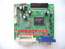 Free shipping VB195 driver board 715G3583-M01-000-004S motherboard decoder board