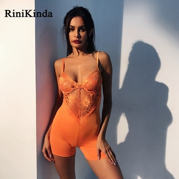 e48e3665cb94 RINIKINDA nuevos vestidos de mujer cuello pico Spaghetti Strap sin mangas  Solid Robe Lady Party ...